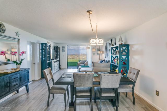 2101 S Atlantic Avenue #109, Cocoa Beach, FL 32931 (MLS #828017) :: Platinum Group / Keller Williams Realty