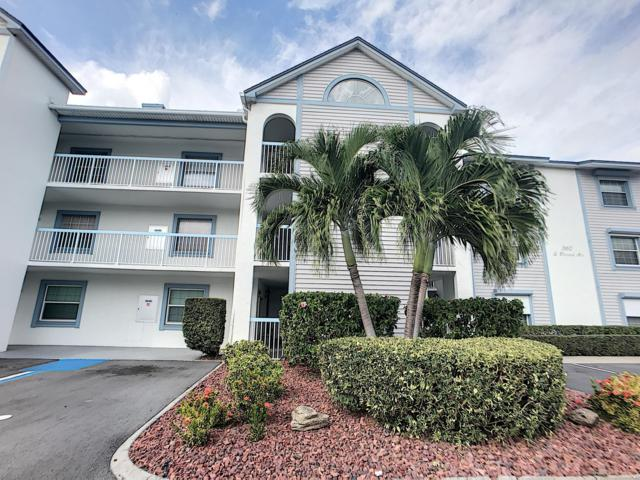 560 S Brevard Avenue #622, Cocoa Beach, FL 32931 (MLS #828035) :: Platinum Group / Keller Williams Realty
