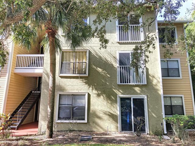 225 S Tropical Trl #424, Merritt Island, FL 32952 (MLS #828523) :: Platinum Group / Keller Williams Realty