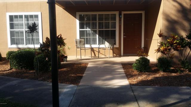 1780 Rocky Wood Circle #108, Rockledge, FL 32955 (MLS #828536) :: Platinum Group / Keller Williams Realty