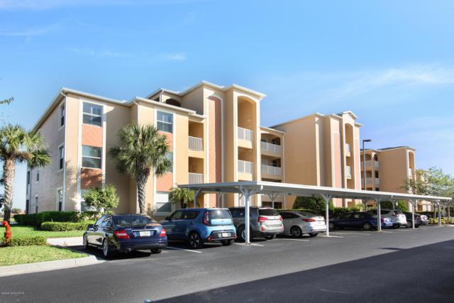 6858 Toland Drive #101, Melbourne, FL 32940 (MLS #828668) :: Premium Properties Real Estate Services
