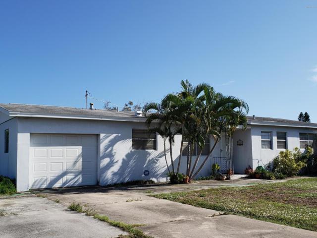 244 NE 3rd Street, Satellite Beach, FL 32937 (MLS #829038) :: Pamela Myers Realty