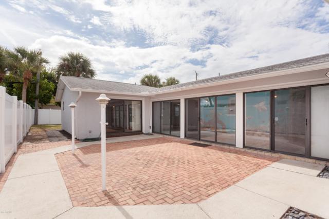 415 Adams Avenue, Cape Canaveral, FL 32920 (MLS #829181) :: Platinum Group / Keller Williams Realty