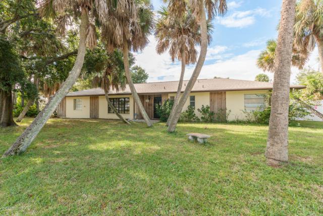 210 Crescent Drive, Melbourne, FL 32901 (MLS #829362) :: Premium Properties Real Estate Services