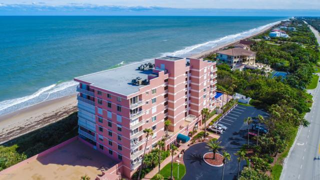 5635 S Highway A1a #803, Melbourne Beach, FL 32951 (MLS #829388) :: Blue Marlin Real Estate