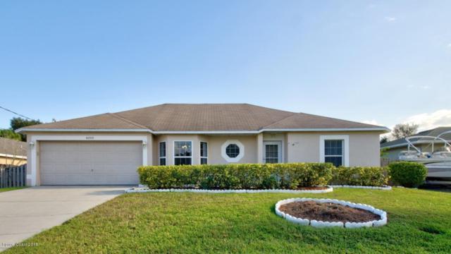 6205 Chapman Street, Cocoa, FL 32927 (MLS #829409) :: Pamela Myers Realty