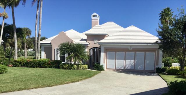 4610 St James Avenue, Vero Beach, FL 32967 (MLS #829412) :: Pamela Myers Realty