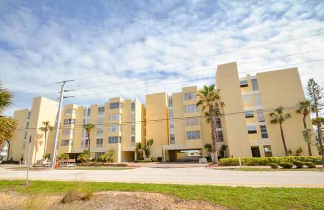 4700 Ocean Beach Boulevard #210, Cocoa Beach, FL 32931 (MLS #829423) :: Premium Properties Real Estate Services