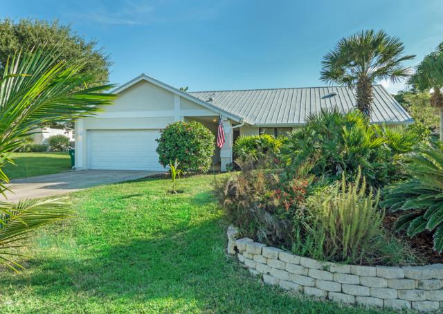 241 Woody Circle, Melbourne Beach, FL 32951 (MLS #829578) :: Coral C's Realty LLC