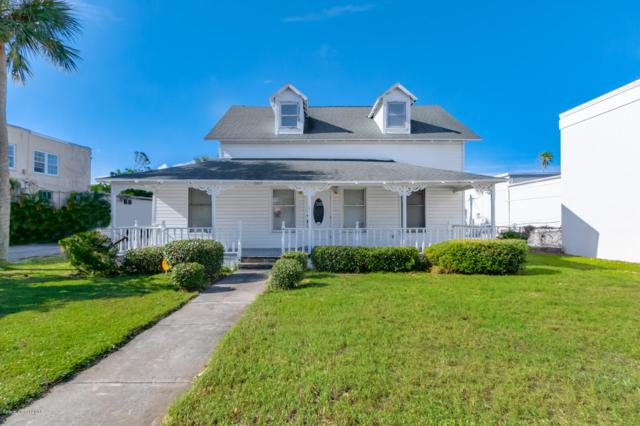 1500 Highland Avenue, Melbourne, FL 32935 (MLS #829771) :: Pamela Myers Realty