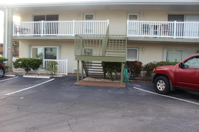 3601 Ocean Beach Boulevard #2, Cocoa Beach, FL 32931 (MLS #829820) :: Platinum Group / Keller Williams Realty