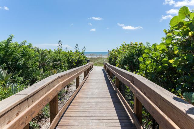 628 Beach Park Lane #267, Cape Canaveral, FL 32920 (MLS #830095) :: Pamela Myers Realty