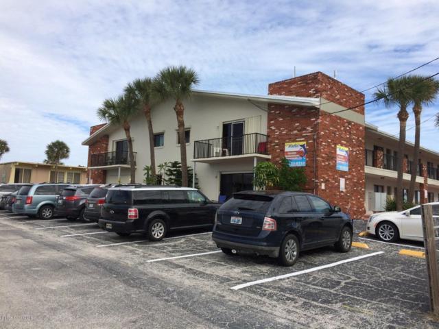 22 Tulip Lane #322, Cocoa Beach, FL 32931 (MLS #830245) :: Pamela Myers Realty