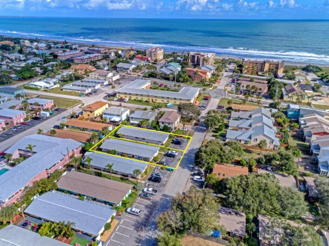 408, 410 Jackson Avenue, Cape Canaveral, FL 32920 (MLS #830377) :: Platinum Group / Keller Williams Realty