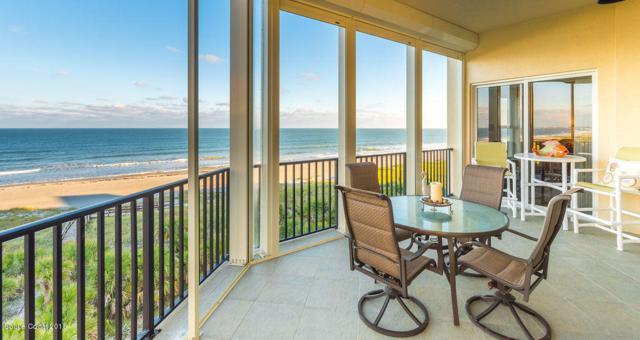 6131 Messina Lane #401, Cocoa Beach, FL 32931 (MLS #830495) :: Pamela Myers Realty