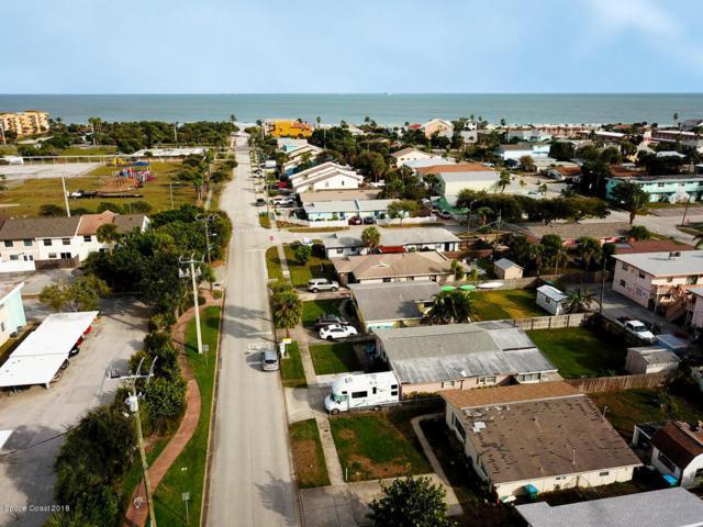 417 Washington Avenue, Cape Canaveral, FL 32920 (MLS #830638) :: Platinum Group / Keller Williams Realty
