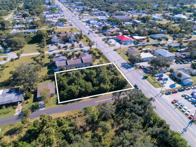 2200 Aurora Road, Melbourne, FL 32935 (MLS #831142) :: Engel & Voelkers Melbourne Central