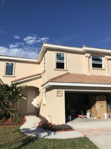 508 Siena Court, Satellite Beach, FL 32937 (MLS #831312) :: Blue Marlin Real Estate