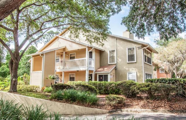 225 S Tropical Trail #804, Merritt Island, FL 32952 (MLS #831714) :: Platinum Group / Keller Williams Realty