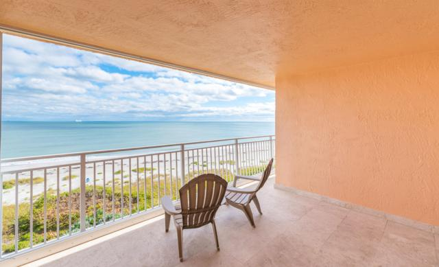 6770 Ridgewood Avenue #804, Cocoa Beach, FL 32931 (MLS #831766) :: Pamela Myers Realty