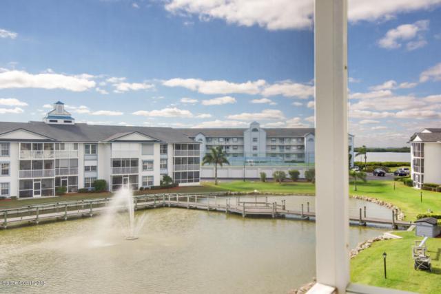 610 S Brevard Avenue #932, Cocoa Beach, FL 32931 (MLS #831846) :: Platinum Group / Keller Williams Realty