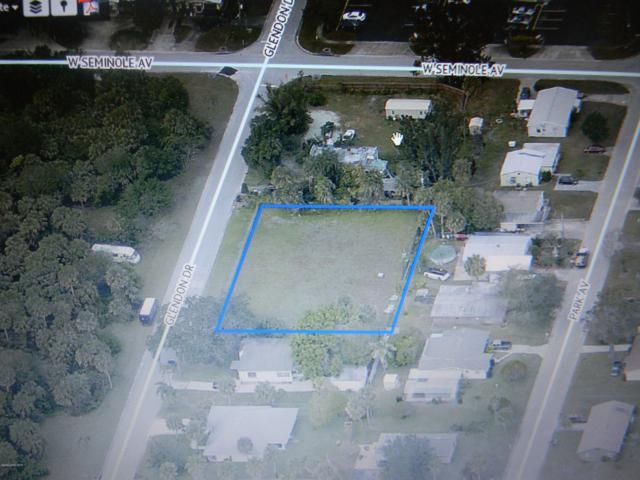 1611 Glendon Drive, Melbourne, FL 32901 (MLS #832304) :: Pamela Myers Realty