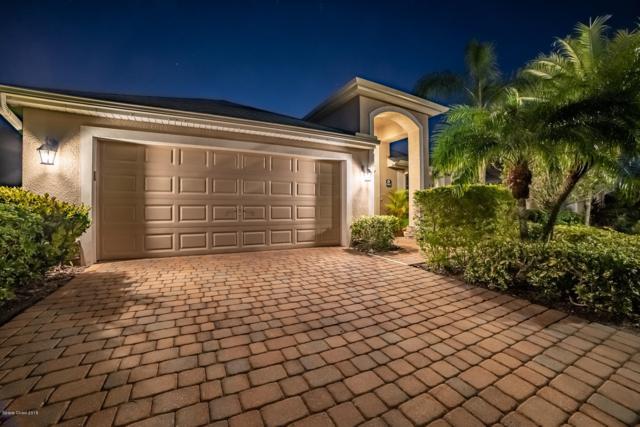 2862 Boddington Way, Melbourne, FL 32940 (MLS #832313) :: Premium Properties Real Estate Services