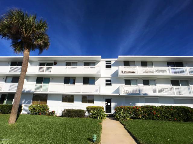 3190 N Atlantic Avenue #331, Cocoa Beach, FL 32931 (MLS #832443) :: Platinum Group / Keller Williams Realty