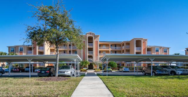 6838 Toland Drive #306, Melbourne, FL 32940 (MLS #832524) :: Premium Properties Real Estate Services
