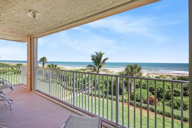 1527 S Atlantic Avenue #301, Cocoa Beach, FL 32931 (MLS #832607) :: Pamela Myers Realty