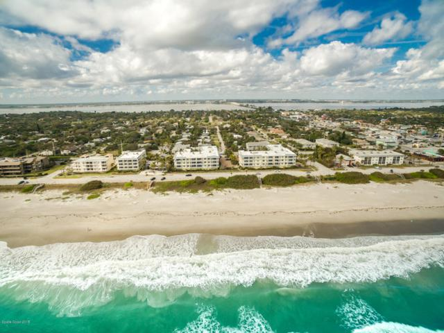 1 8th Avenue #1303, Indialantic, FL 32903 (MLS #832783) :: Blue Marlin Real Estate