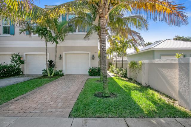 107 7th Avenue, Indialantic, FL 32903 (MLS #832784) :: Pamela Myers Realty
