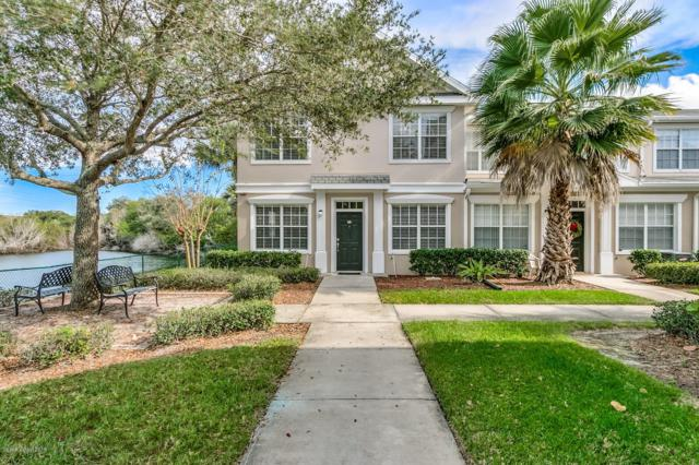 100 Turpial Way #108, Melbourne, FL 32901 (MLS #833039) :: Premium Properties Real Estate Services