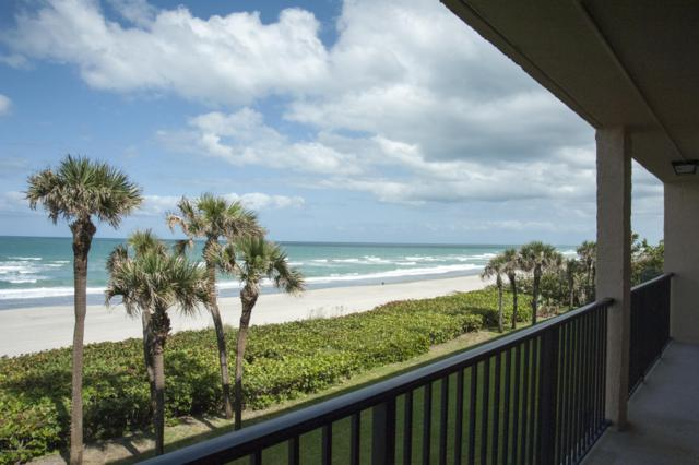 995 N Highway A1a #305, Indialantic, FL 32903 (MLS #833065) :: Pamela Myers Realty