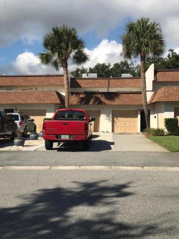 2594 Demaret Drive 319B, Titusville, FL 32780 (MLS #833132) :: Platinum Group / Keller Williams Realty