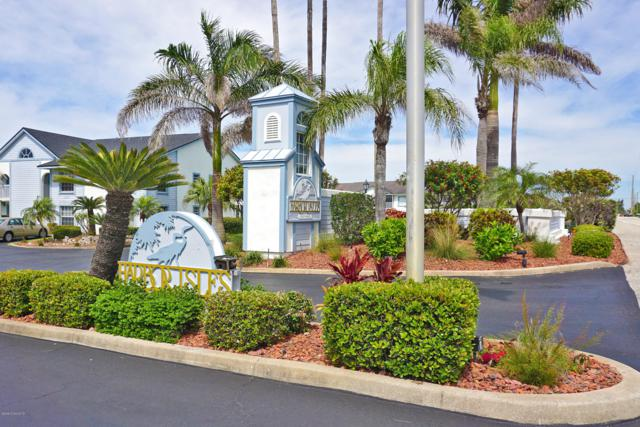 520 S Brevard Avenue #236, Cocoa Beach, FL 32931 (MLS #833270) :: Platinum Group / Keller Williams Realty