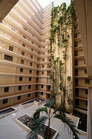 750 N Atlantic Avenue #407, Cocoa Beach, FL 32931 (MLS #833307) :: Premium Properties Real Estate Services