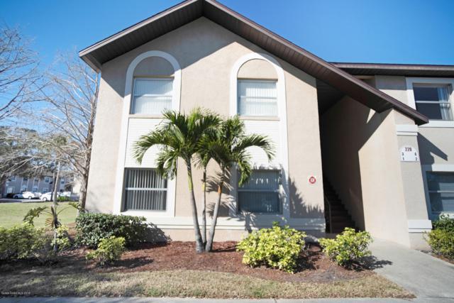 220 Spring Drive #1, Merritt Island, FL 32953 (MLS #833325) :: Premium Properties Real Estate Services