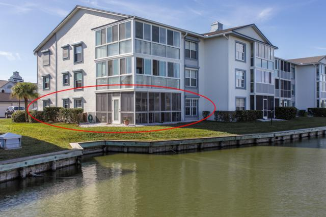 560 S Brevard Avenue #616, Cocoa Beach, FL 32931 (MLS #833462) :: Blue Marlin Real Estate
