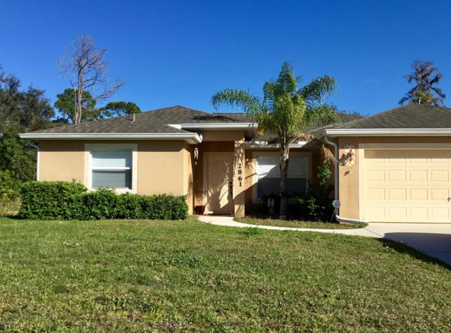 2861 Emerson Drive SE, Palm Bay, FL 32909 (MLS #833667) :: Premium Properties Real Estate Services