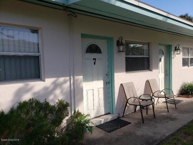 422 Polk Avenue, Cape Canaveral, FL 32920 (MLS #833687) :: Platinum Group / Keller Williams Realty