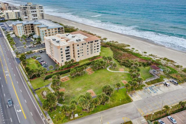 735 N Highway A1a #203, Indialantic, FL 32903 (MLS #833869) :: Premium Properties Real Estate Services