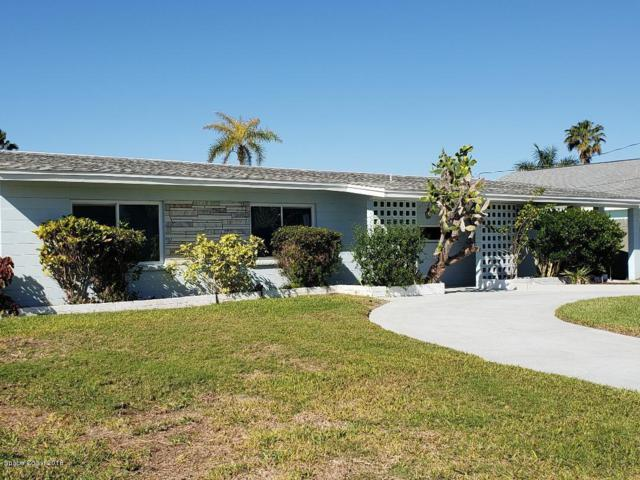 116 Aucila Road, Cocoa Beach, FL 32931 (MLS #834628) :: Coral C's Realty LLC