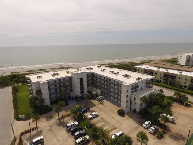 7400 Ridgewood Avenue #105, Cape Canaveral, FL 32920 (MLS #834757) :: Coral C's Realty LLC