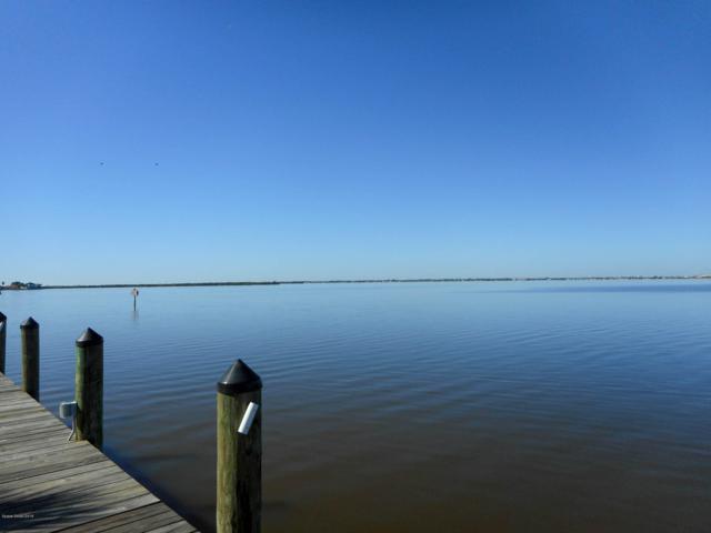 3799 S Banana River Boulevard #808, Cocoa Beach, FL 32931 (MLS #834793) :: Blue Marlin Real Estate
