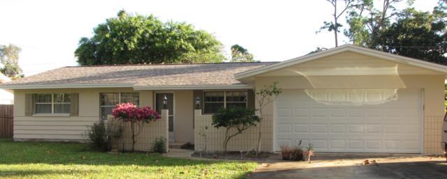 885 Westport Drive, Rockledge, FL 32955 (MLS #834841) :: Platinum Group / Keller Williams Realty