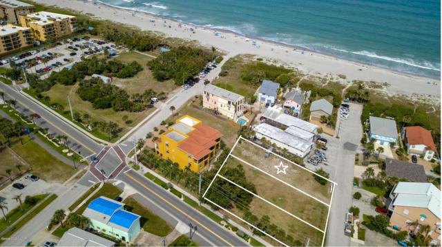 0 Adams Avenue #0, Cape Canaveral, FL 32920 (MLS #835124) :: Engel & Voelkers Melbourne Central