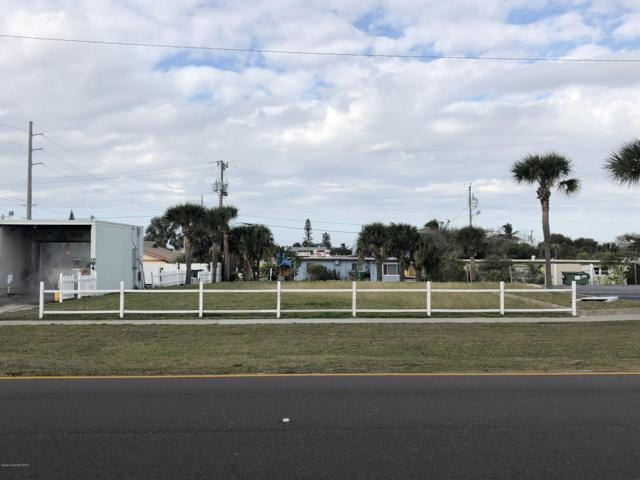 310 N Atlantic Avenue, Cocoa Beach, FL 32931 (MLS #835854) :: Pamela Myers Realty