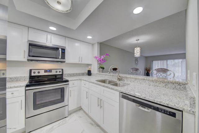 2890 Regency Drive, Melbourne, FL 32935 (MLS #836233) :: Premium Properties Real Estate Services