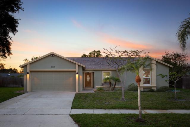 2568 Longwood Boulevard, Melbourne, FL 32934 (MLS #836379) :: Platinum Group / Keller Williams Realty